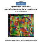 Aprendizaje Emocional  para el tratamiento de la convivencia  (CEP DE SANTANDER)