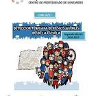 DETECCIÓN TEMPRANA DE RIESGOS JUVENILES DESDE LA ESCUELA -  2ª EDICIÓN (CEP DE SANTANDER)